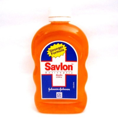 SAVLON 100ML